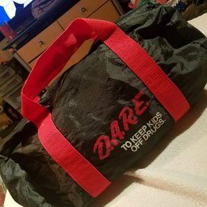 Vintage DARE Bag